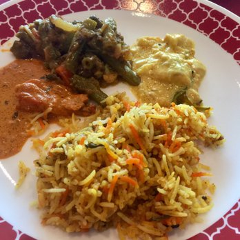 Ashoka indian cuisine 156 photos 96 reviews indian for Ashoka cuisine of india