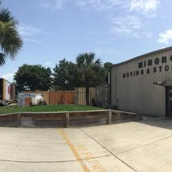 Photo Of Minorcan Moving U0026 Storage   Saint Augustine, FL, United States. The