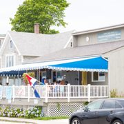 Crescent beach smoke shack 21 photos barbeque 37 bayview ave fries and photo of crescent beach smoke shack niantic ct united states crescent beach sciox Choice Image