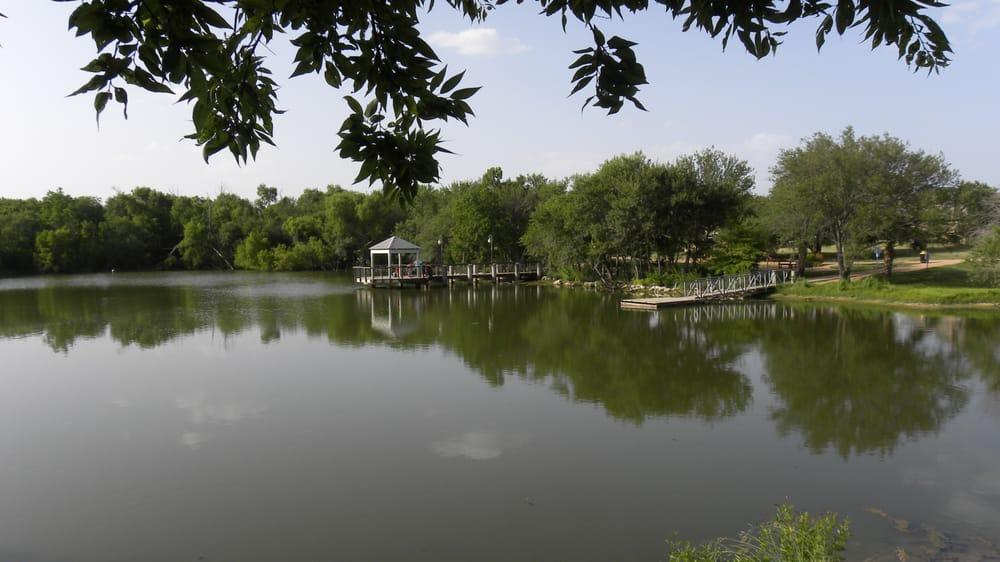 Mills Pond At Wells Branch Austin Tx Yelp