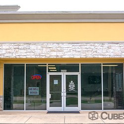 Incroyable Photo Of CubeSmart Self Storage   Pearl, MS, United States