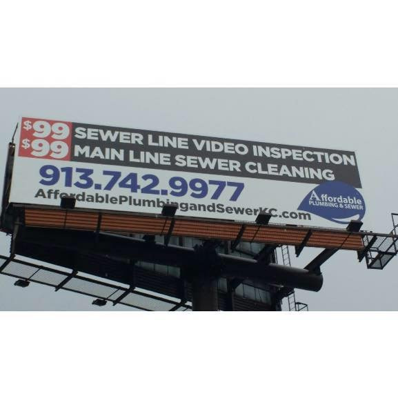 Affordable Plumbing & Sewer