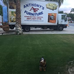 Photo Of Anthonyu0027s Furniture   Bakersfield, CA, United States. Right On  Time.