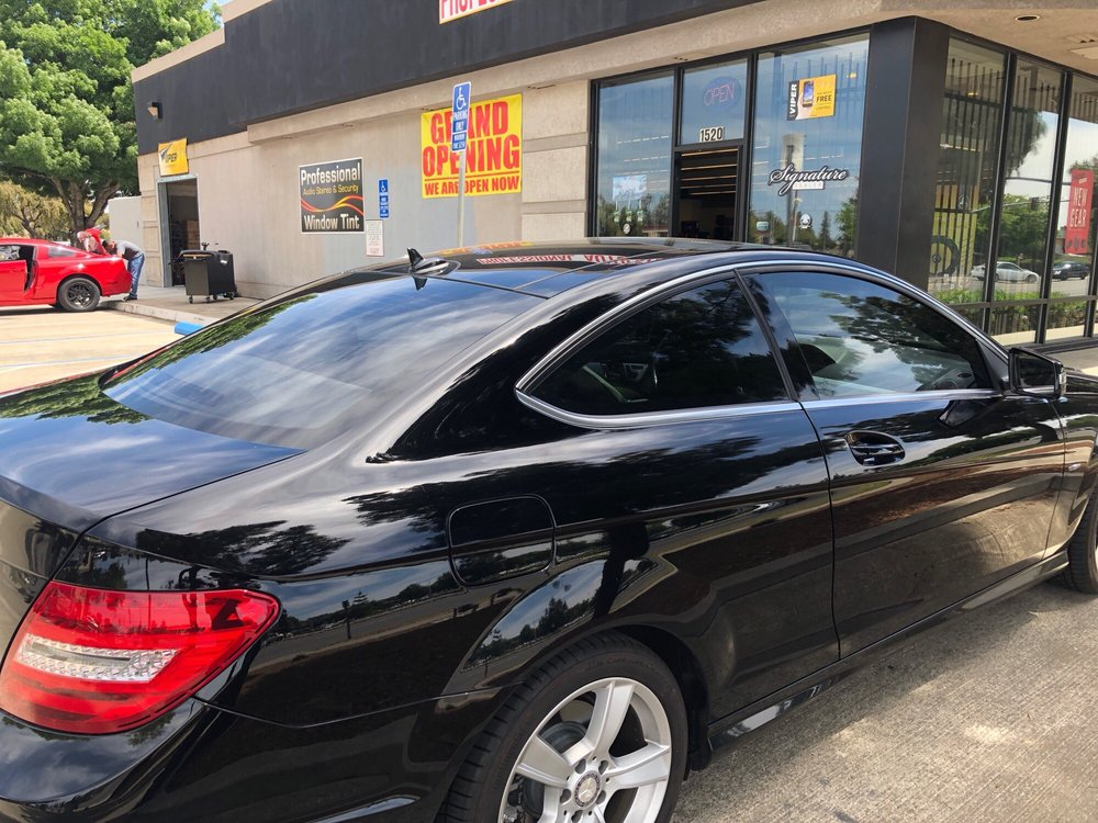 Professional Auto Stereo & Security: 1520 Mitchell Rd, Ceres, CA