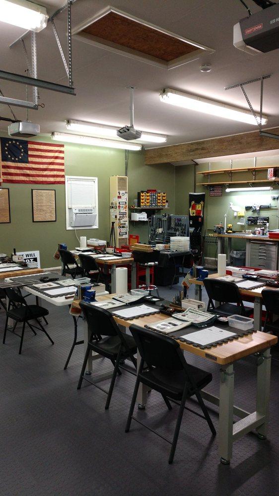 School of the American Rifle: Glen Burnie, MD