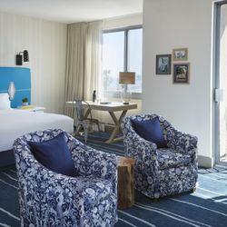 Photo Of Kimpton Shorebreak Hotel   Huntington Beach, CA, United States.  Junior Suite