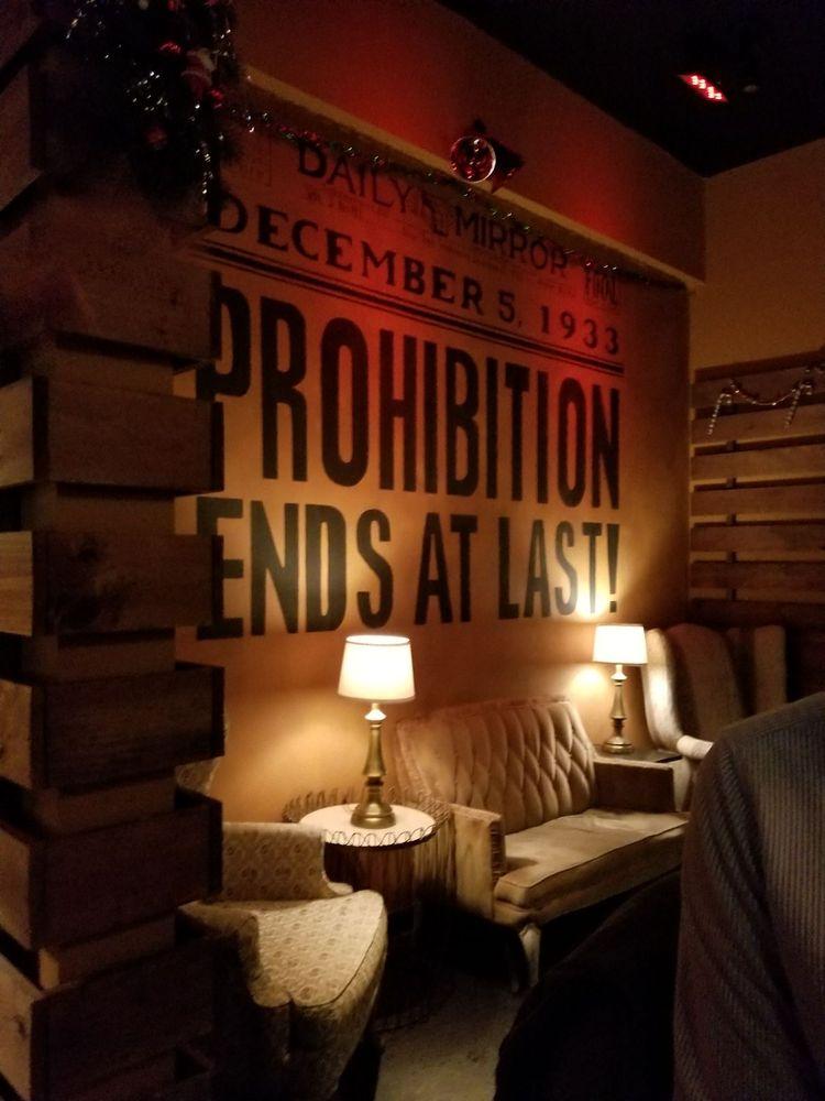 Repeal XVIII: 30 New St, Huntington, NY