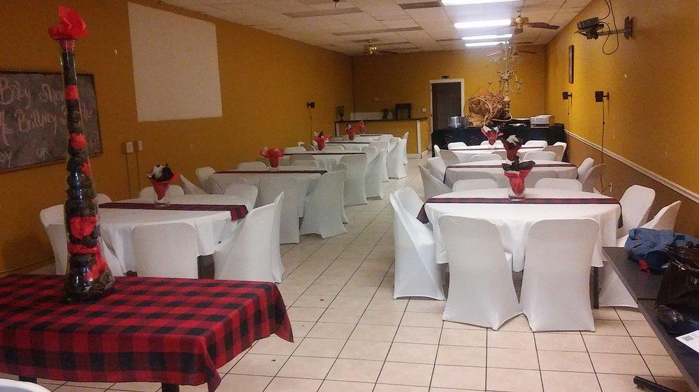 Milestones Cafe Bowl: 1534 S Memorial Dr, Prattville, AL