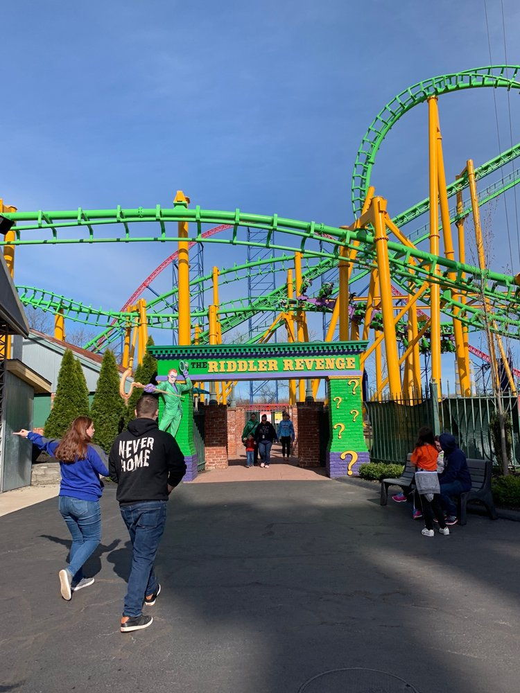 Six Flags New England 2019 All You Need To Know BEFORE You