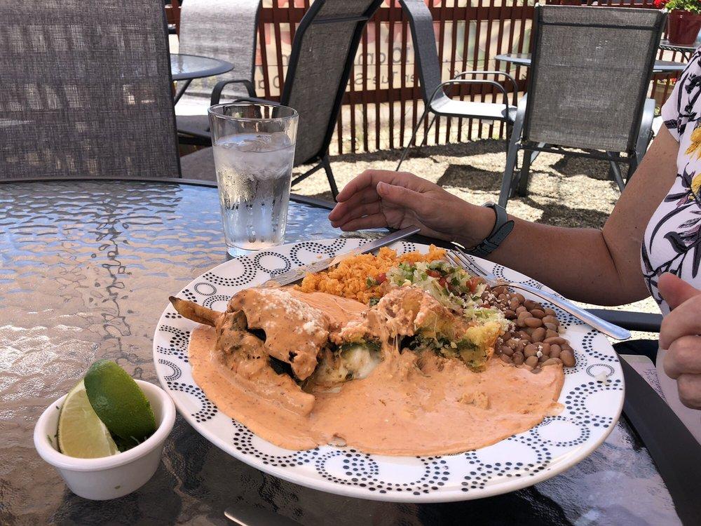 Jalapeños Tacos and More: 210 Paseo Del Pueblo Sur, Taos, NM