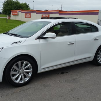 hendrick buick gmc cadillac 32 photos 11 reviews car dealers. Cars Review. Best American Auto & Cars Review