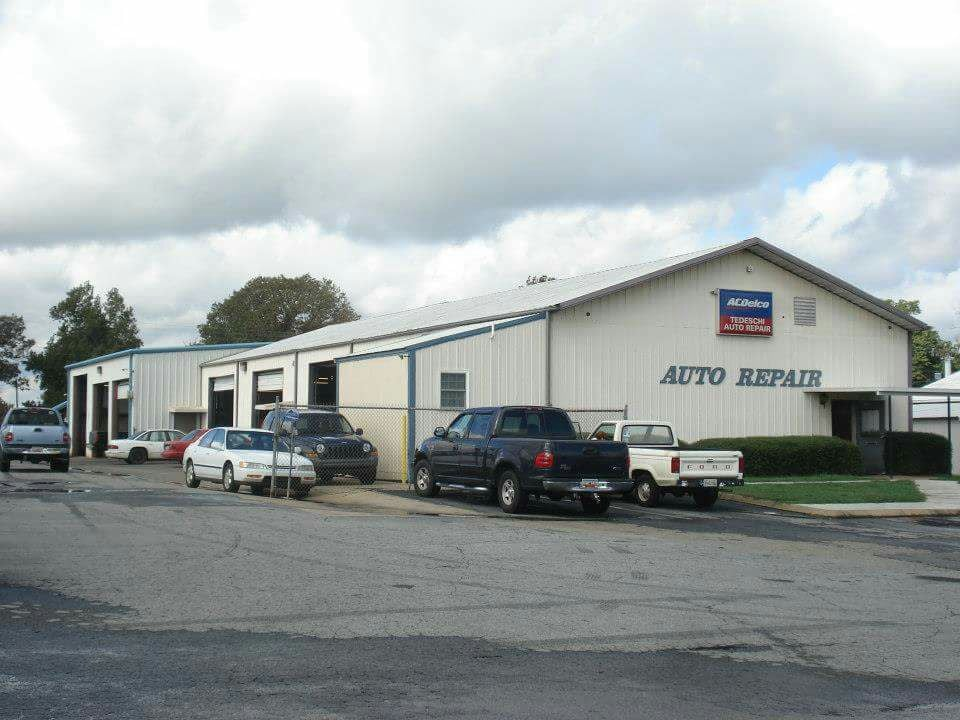 Tedeschi Auto Repair: 4407 Hwy 153, Easley, SC