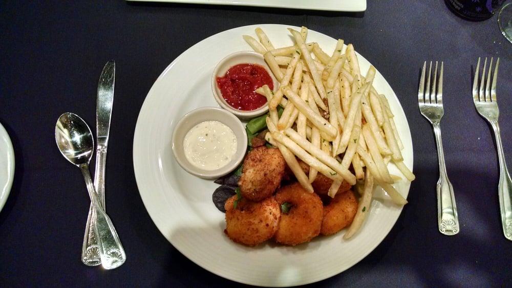 Rhapsody Restaurant: 18 Public Sq, Nelsonville, OH