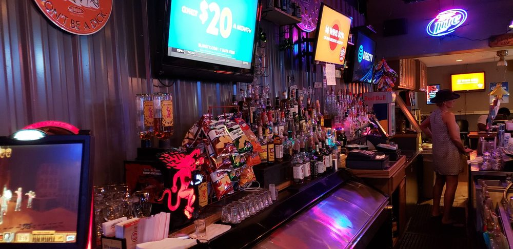 Johnny Whisky's Bar: 9165 Pippin Rd, Cincinnati, OH
