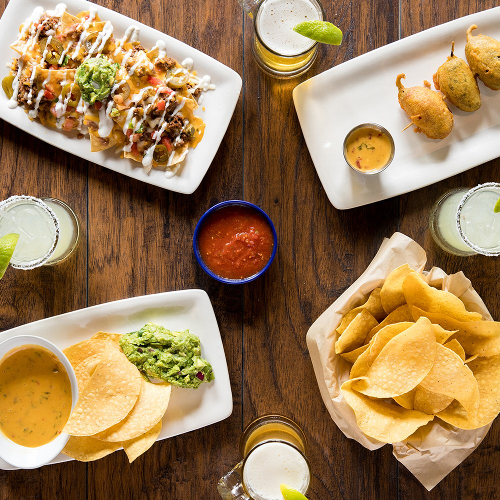 On The Border Mexican Grill & Cantina - Order Food Online - 112 ...