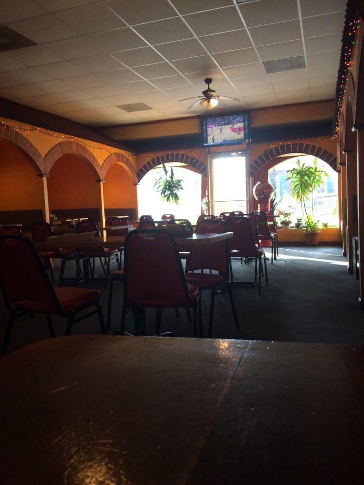 Rancho Grande Grill: 113 S Main St, Opp, AL