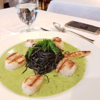 Le crocodile restaurant 766 photos 315 reviews - French cuisine vancouver ...