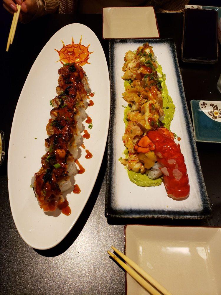 Komachi Sushi: 307 S Lower Sacramento Rd, Lodi, CA