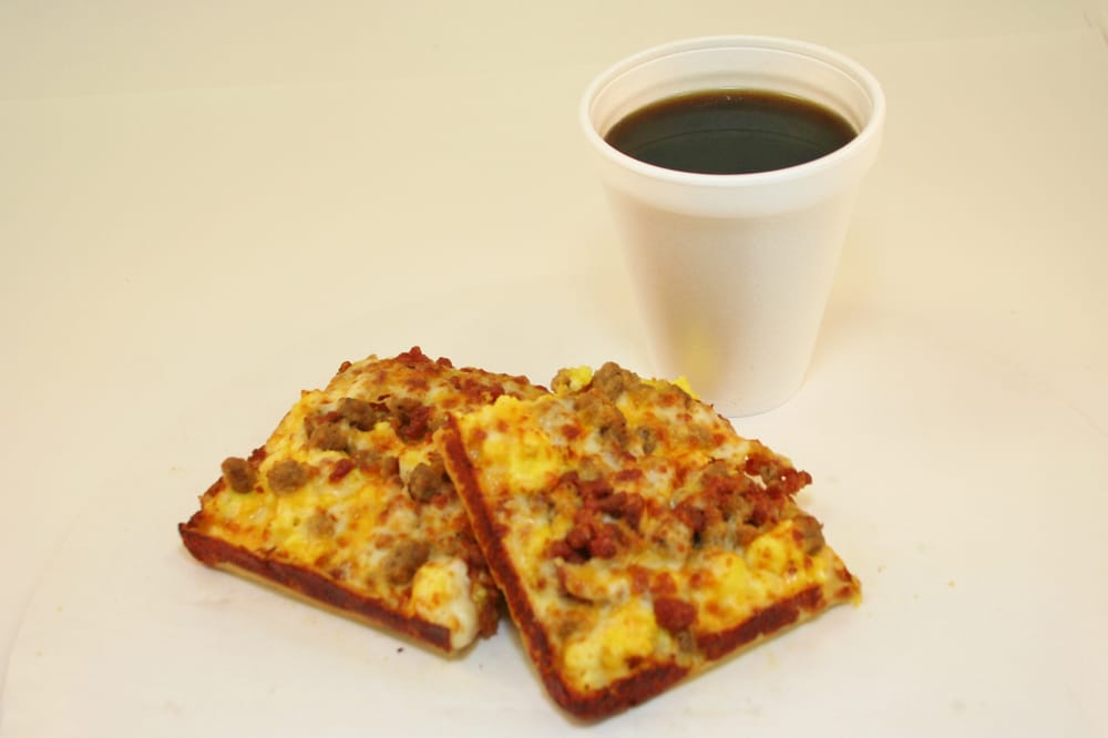 Big Cheese Pizza: 2909 Pine St, Arkadelphia, AR