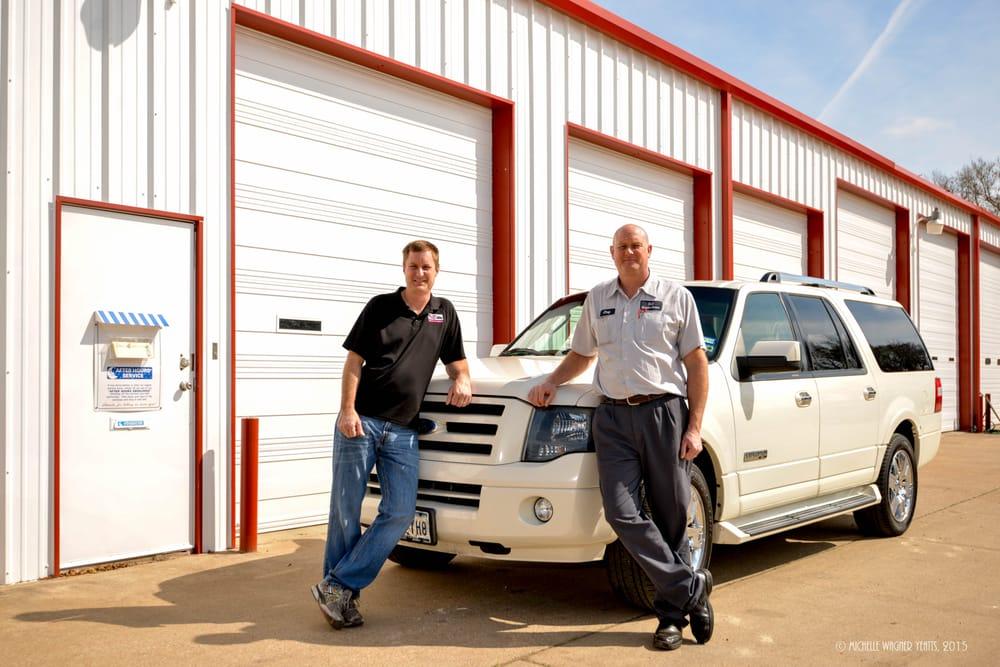 B & B Automotive Services