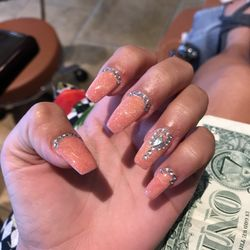 Signature Nails Spa - 16 Photos & 16 Reviews - Nail Salons - 6388 N ...