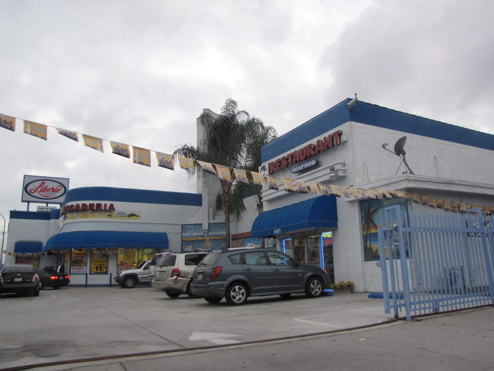 Mariscos Bahia Restaurant 73 Photos 27 Reviews