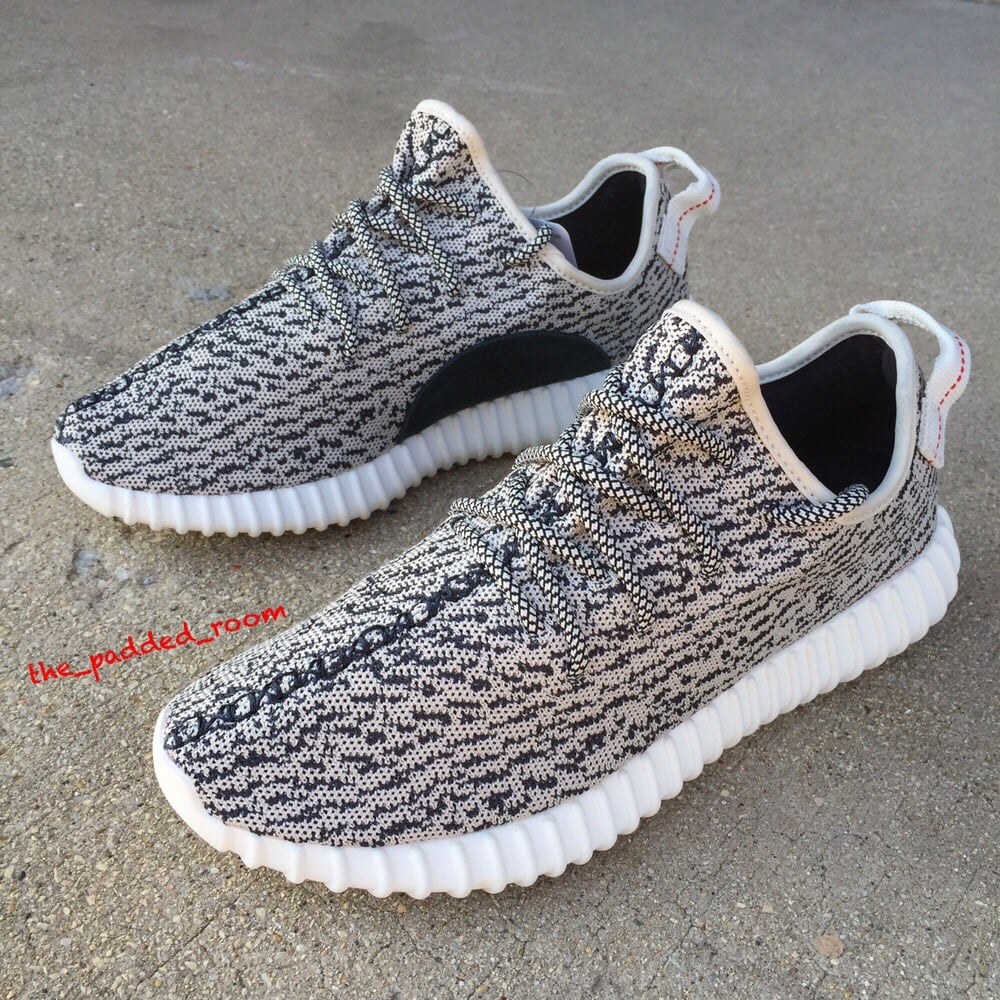 premium selection d15b6 886b9 Adidas Yeezy 350 Boost V 2 Turtle Dove First In Sneakers