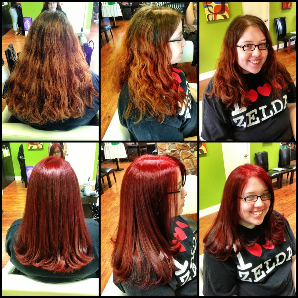 Balance Hair Spa Coupon