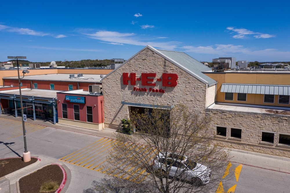 H-E-B: 12400 W Hwy 71, Bee Cave, TX