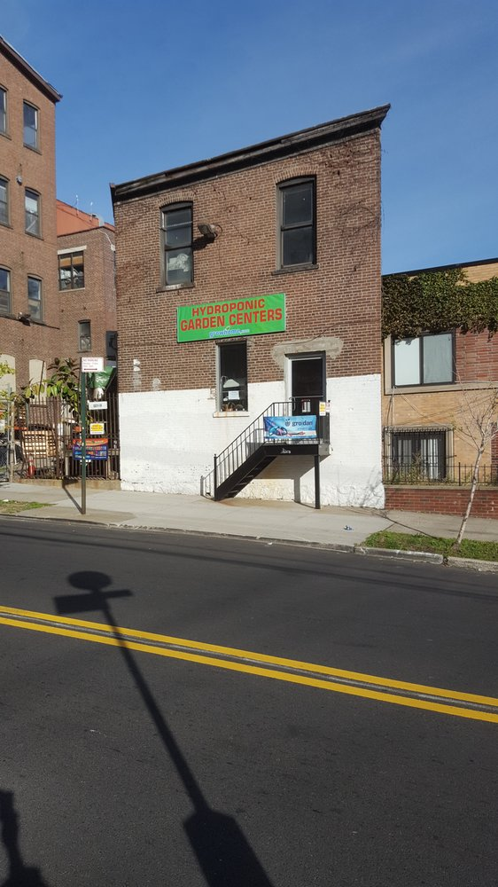 o - Hydroponic Stores New York City