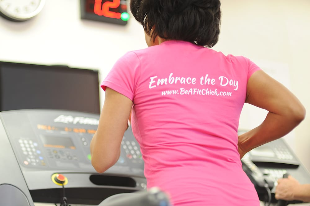 Fit Chicks!: 11720 Olio Rd, Fishers, IN