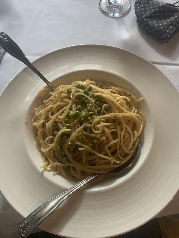 Moo Moo Italian Steakhouse: 172 Piermont Rd, Cresskill, NJ