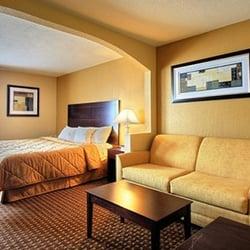 Comfort Inn Closed 10 Photos Hotels 4950 Ne 14th Street Des