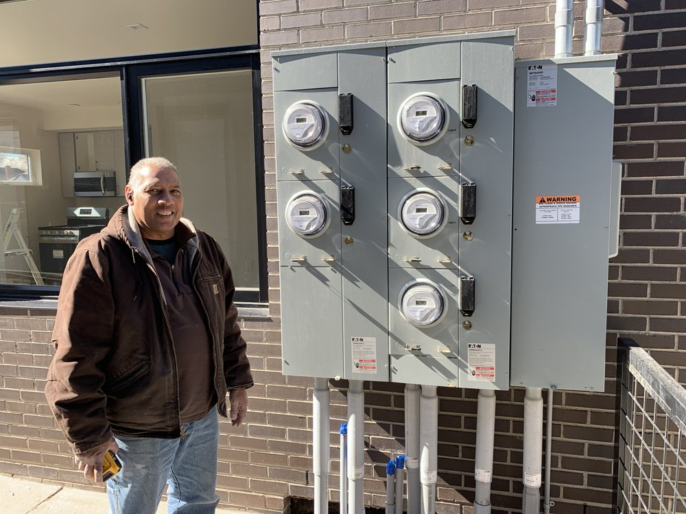 Custom Electric: 467 S University Blvd, Denver, CO