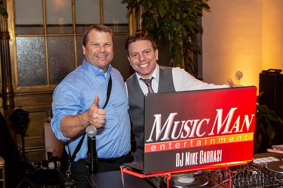 Music Man Entertainment DJ Mike Garrasi: Amsterdam, NY