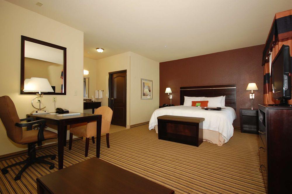 Hampton Inn & Suites Borger: 1415 W Wilson St, Borger, TX