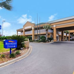 Photo Of Baymont Inn And Suites Crestview Fl United States