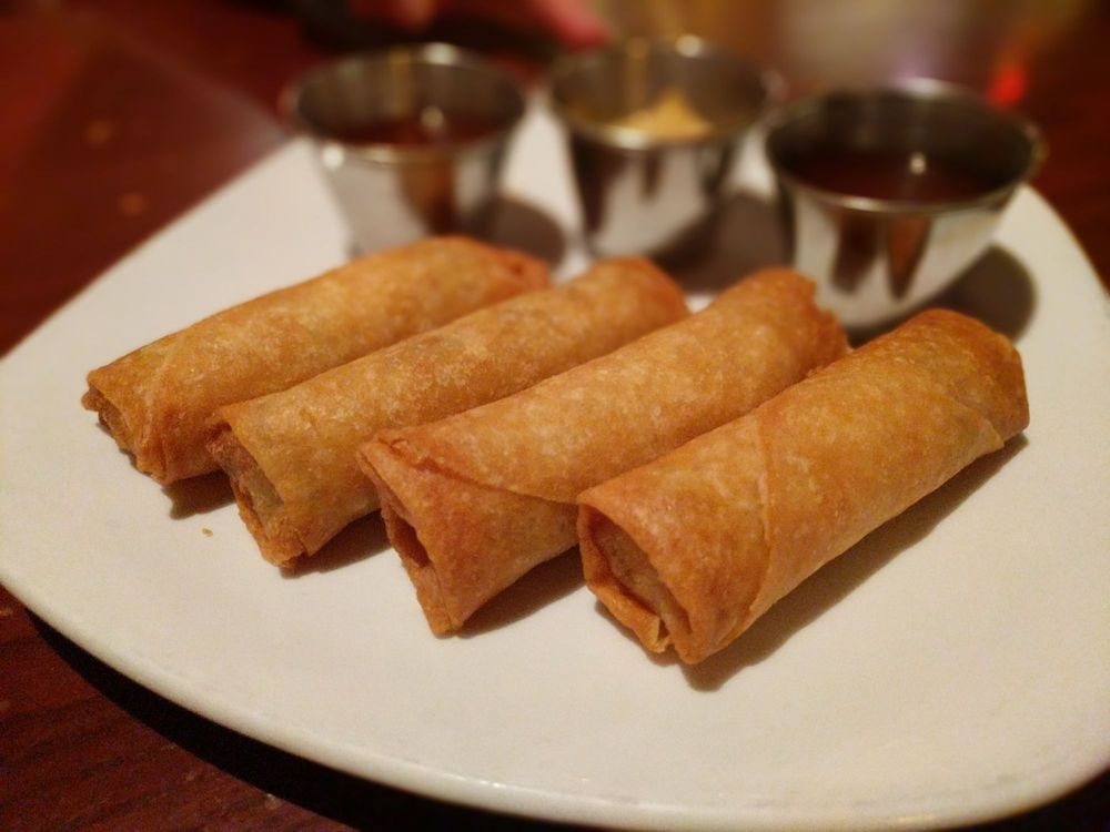 Lieu's Chinese Bistro: 1149 Woodruff Rd, Greenville, SC