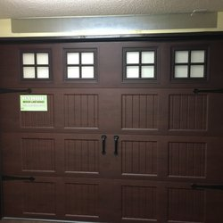 Photo Of Aztec Garage Door And Service   North Las Vegas, NV, United States