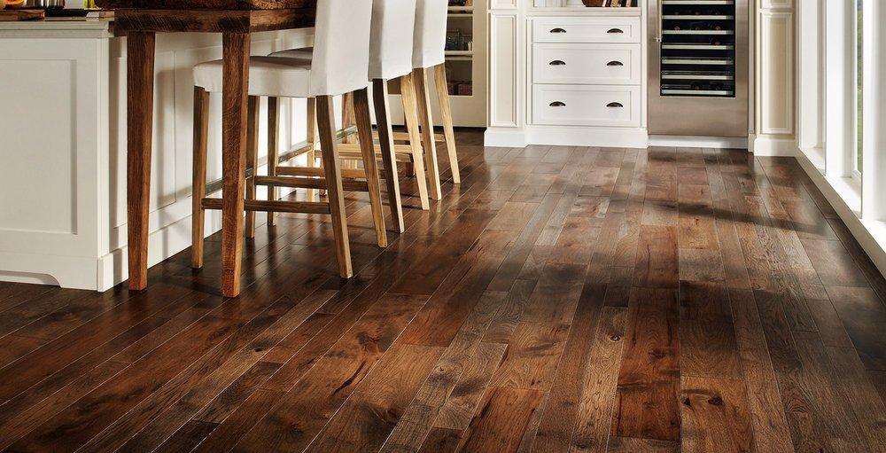 New Orleans Flooring Distributors