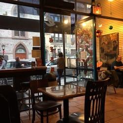Image result for High End Teas Hit Cafes