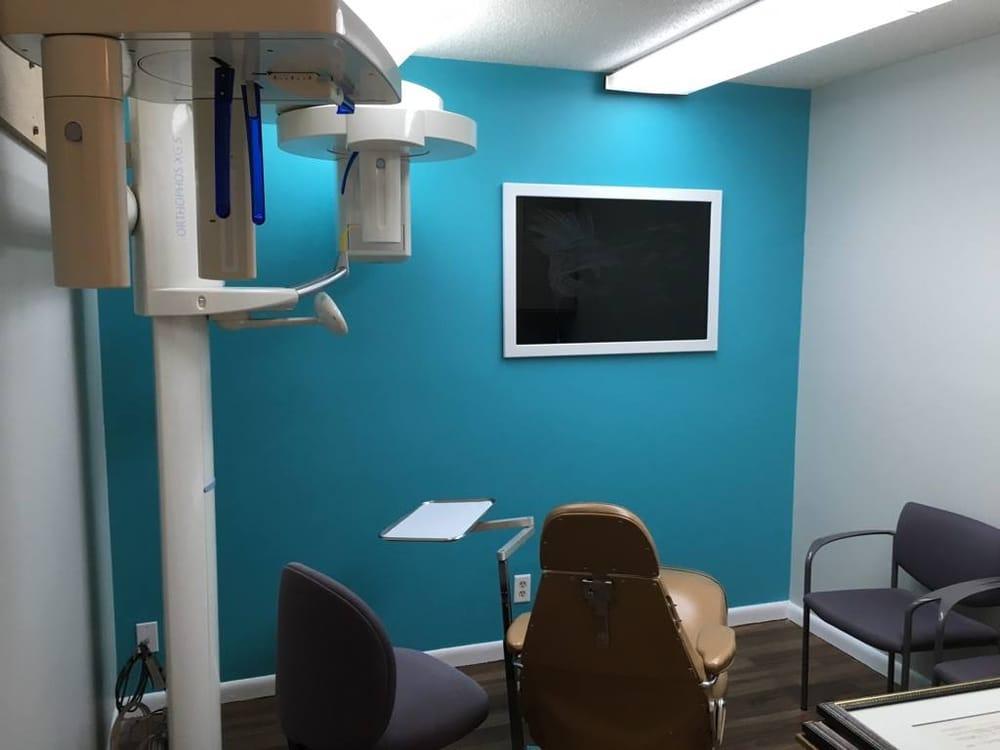 Peden & Hoffman Orthodontics: 1406 Kingsley Ave, Orange Park, FL