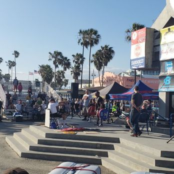 Photo Of Venice Beach Boardwalk Ca United States Love This Stuff