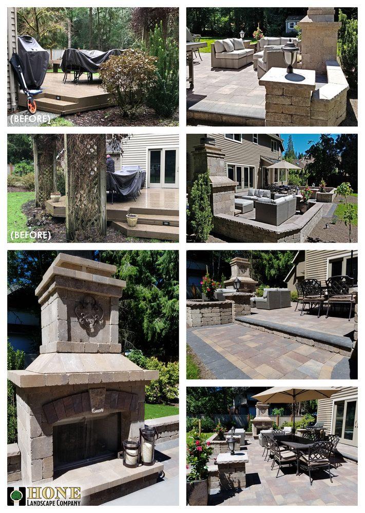 Hone Landscape Company: 31604 NE 40th St, Carnation, WA