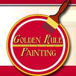 Golden rule painting painters 1226 meridian ave west for Golden rule painting