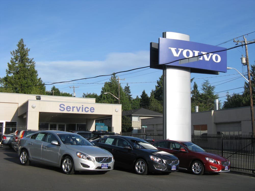 bob byers ravenna volvo car dealers seattle wa united states yelp. Black Bedroom Furniture Sets. Home Design Ideas