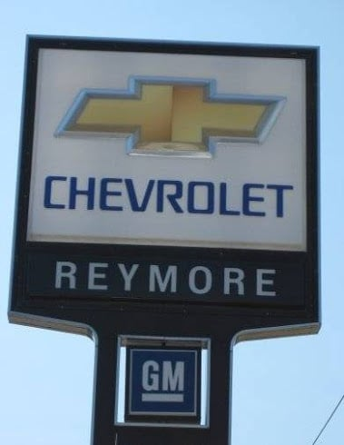 Reymore Chevrolet: 746 N Main St, Central Square, NY