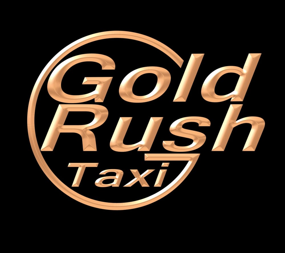 Gold Rush Taxi: Placerville, CA
