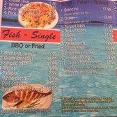 Morgan fish market restaurant 127 photos 109 reviews for Fish market jersey city