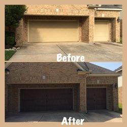 Photo Of Texas Best Garage Door   Spring, TX, United States.